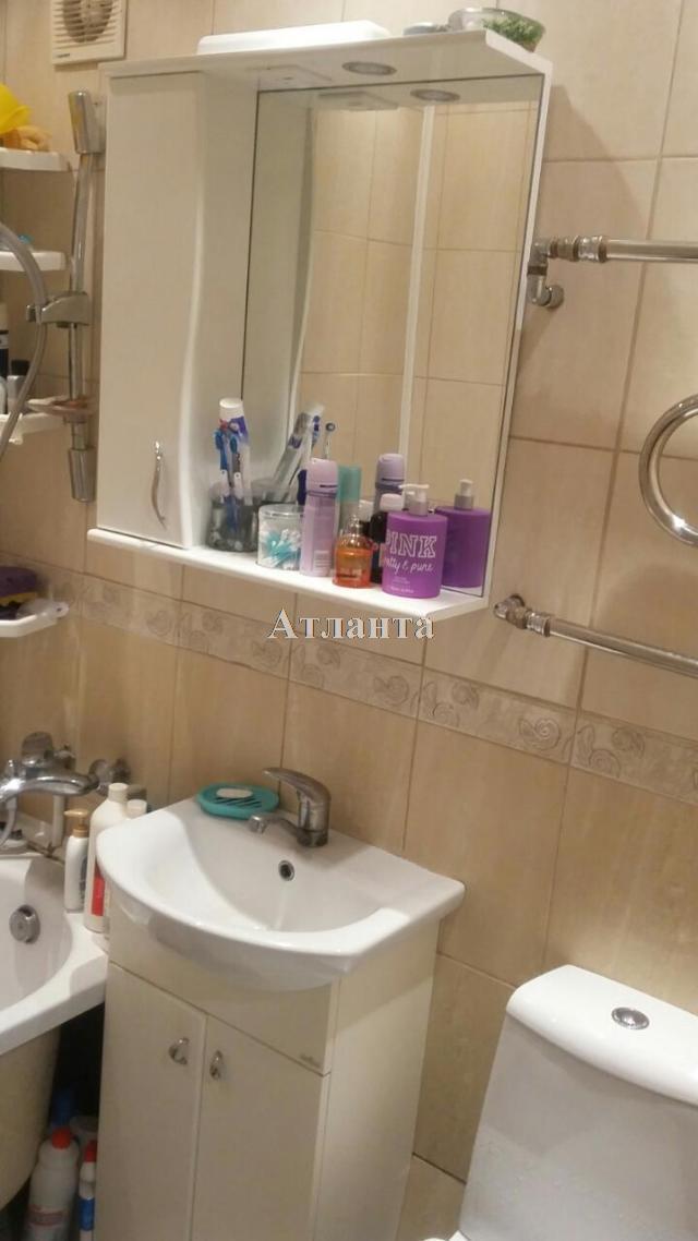 Продается 2-комнатная квартира на ул. Палубный Пер. — 39 500 у.е. (фото №8)