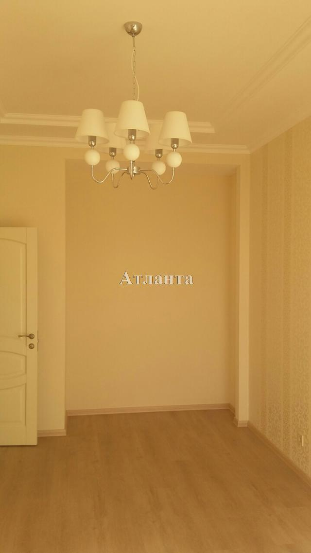 Продается 1-комнатная квартира на ул. Малиновского Марш. — 52 000 у.е.
