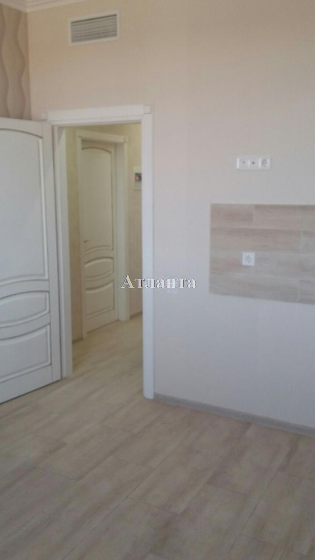 Продается 1-комнатная квартира на ул. Малиновского Марш. — 52 000 у.е. (фото №5)