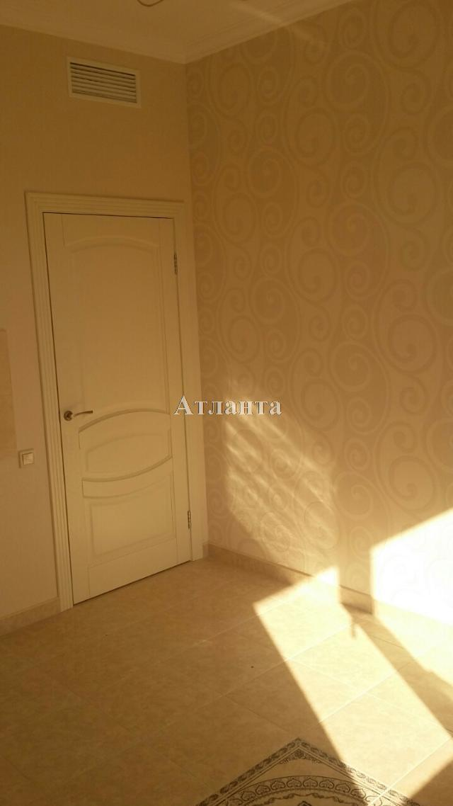 Продается 1-комнатная квартира на ул. Малиновского Марш. — 52 000 у.е. (фото №10)