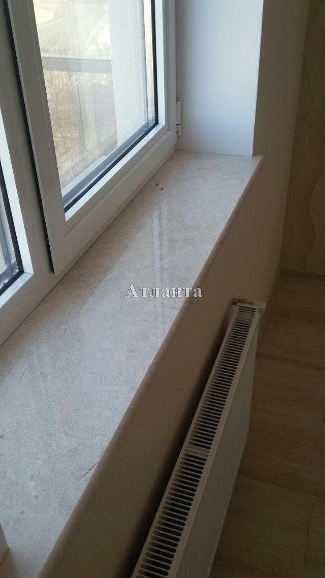 Продается 1-комнатная квартира на ул. Малиновского Марш. — 52 000 у.е. (фото №11)