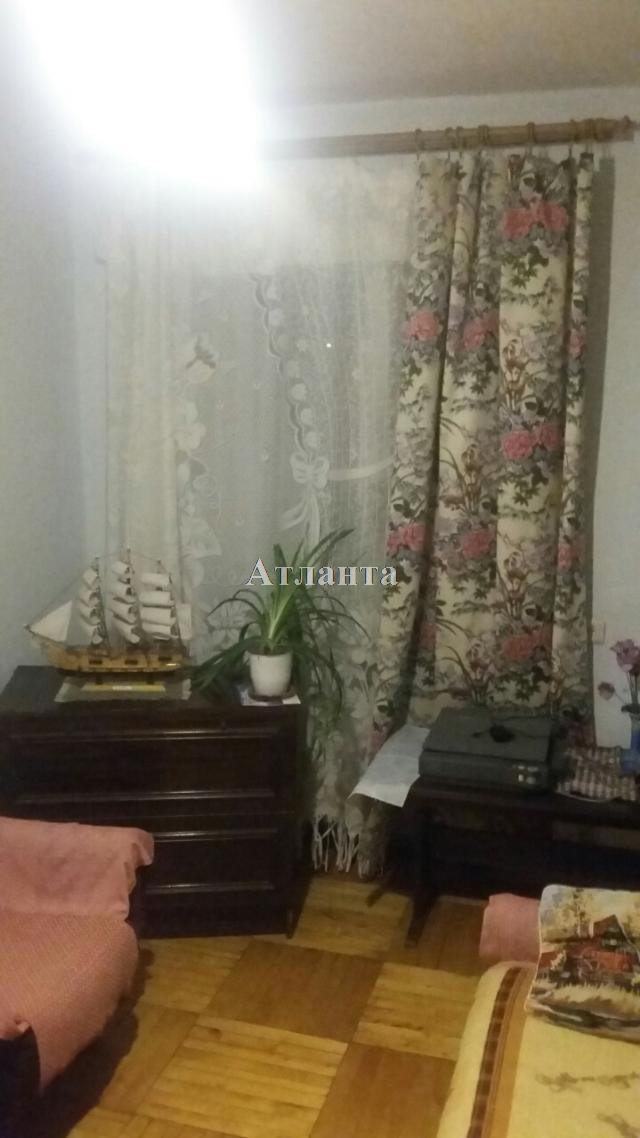 Продается 4-комнатная квартира на ул. Академика Королева — 62 000 у.е. (фото №6)
