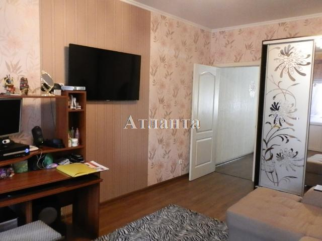 Продается 2-комнатная квартира на ул. Кордонная — 44 000 у.е.