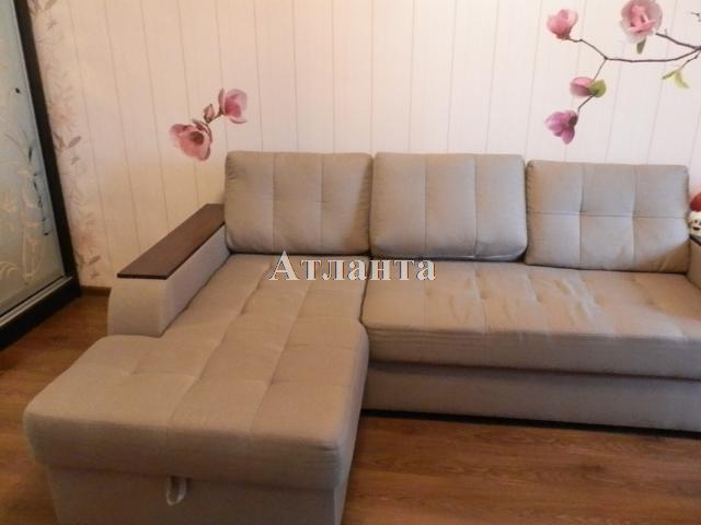 Продается 2-комнатная квартира на ул. Кордонная — 44 000 у.е. (фото №2)