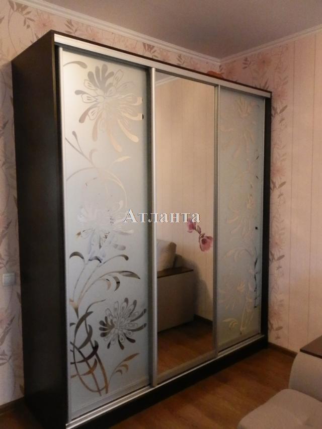 Продается 2-комнатная квартира на ул. Кордонная — 44 000 у.е. (фото №3)