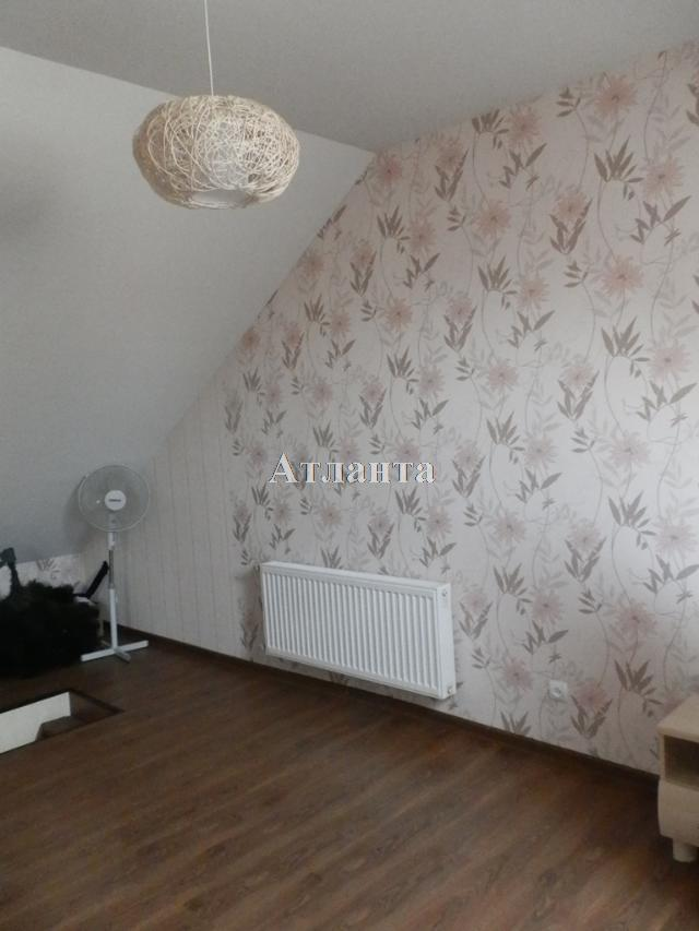 Продается 2-комнатная квартира на ул. Кордонная — 44 000 у.е. (фото №5)