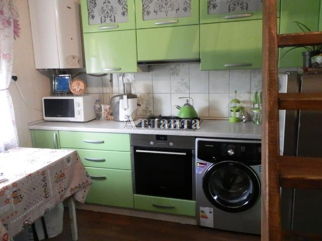 Продается 2-комнатная квартира на ул. Кордонная — 44 000 у.е. (фото №6)
