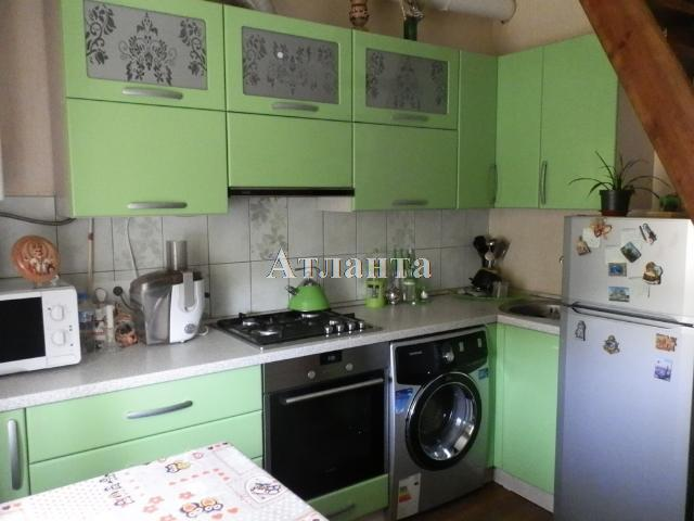 Продается 2-комнатная квартира на ул. Кордонная — 44 000 у.е. (фото №7)