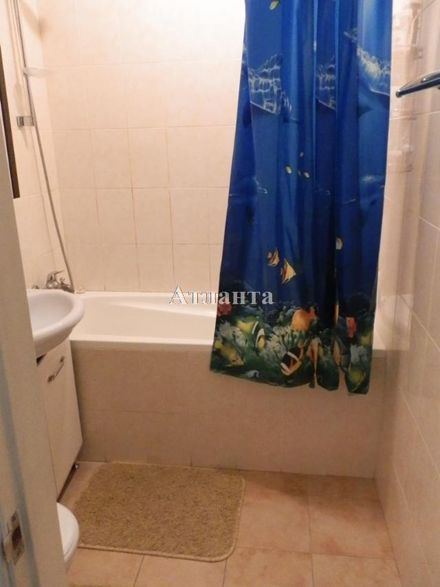 Продается 2-комнатная квартира на ул. Кордонная — 44 000 у.е. (фото №8)