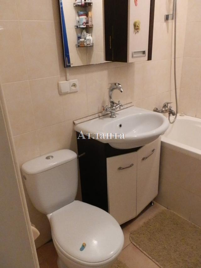 Продается 2-комнатная квартира на ул. Кордонная — 44 000 у.е. (фото №9)