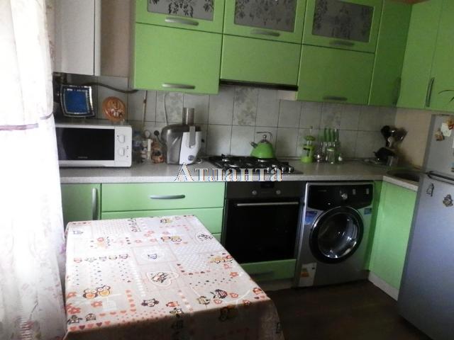 Продается 2-комнатная квартира на ул. Кордонная — 44 000 у.е. (фото №10)