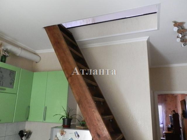 Продается 2-комнатная квартира на ул. Кордонная — 44 000 у.е. (фото №11)