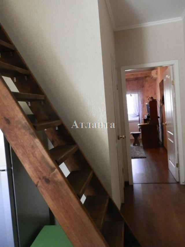 Продается 2-комнатная квартира на ул. Кордонная — 44 000 у.е. (фото №12)