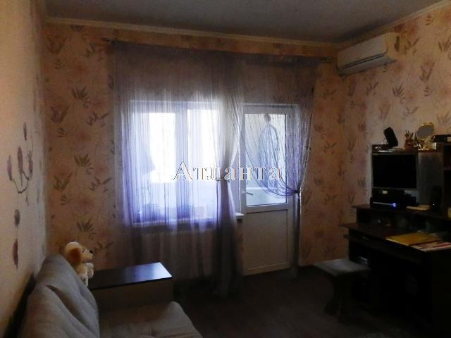 Продается 2-комнатная квартира на ул. Кордонная — 44 000 у.е. (фото №13)