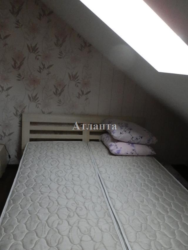 Продается 2-комнатная квартира на ул. Кордонная — 44 000 у.е. (фото №15)