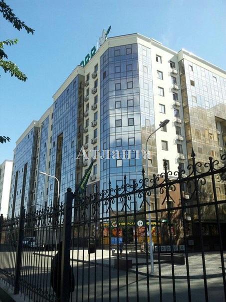Продается 1-комнатная квартира на ул. Малиновского Марш. — 45 000 у.е. (фото №2)