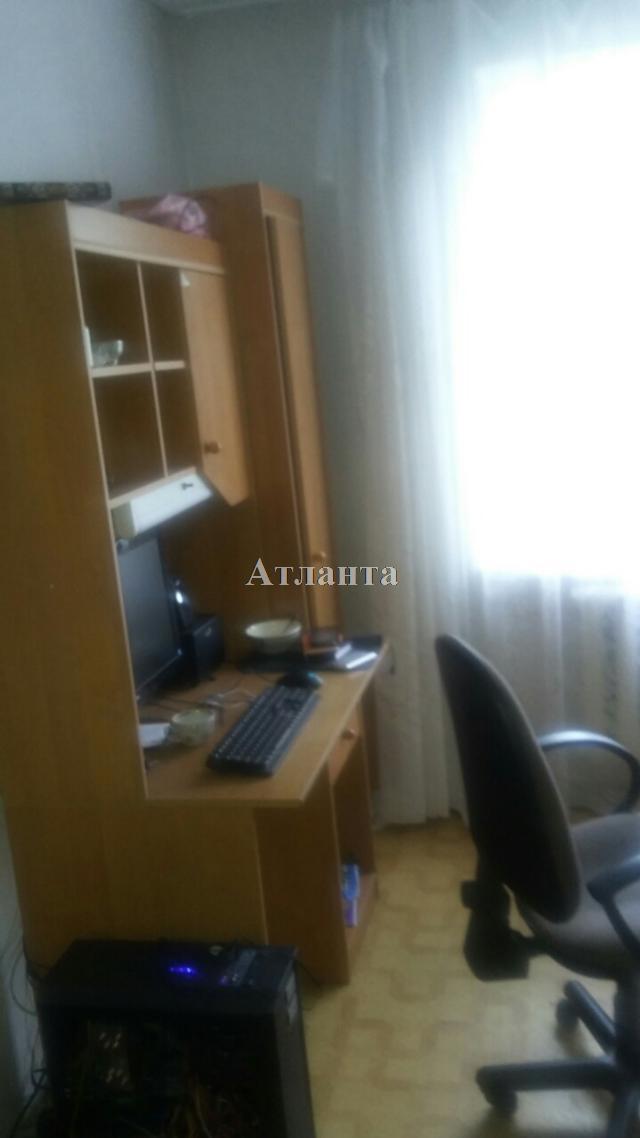 Продается 2-комнатная квартира на ул. Академика Вильямса — 45 000 у.е. (фото №2)