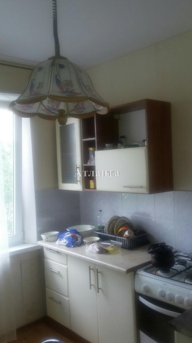 Продается 2-комнатная квартира на ул. Академика Вильямса — 45 000 у.е. (фото №3)