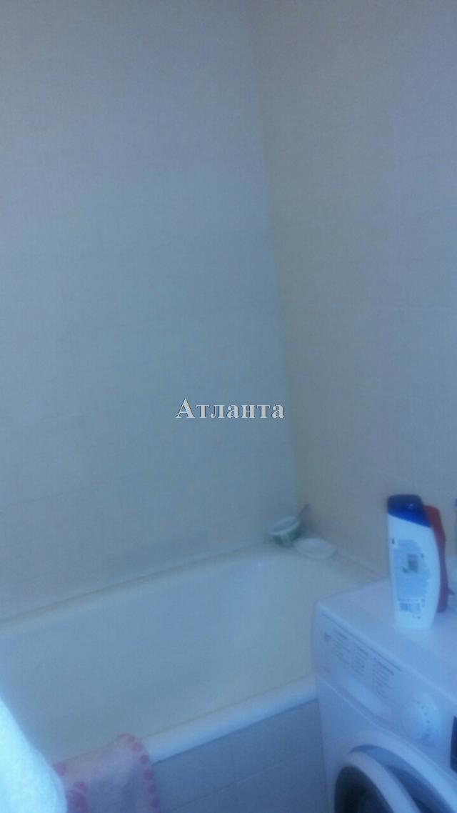 Продается 2-комнатная квартира на ул. Академика Вильямса — 45 000 у.е. (фото №5)
