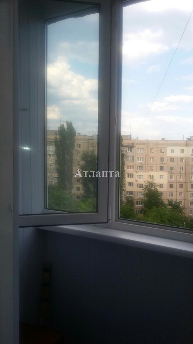 Продается 2-комнатная квартира на ул. Академика Вильямса — 45 000 у.е. (фото №7)