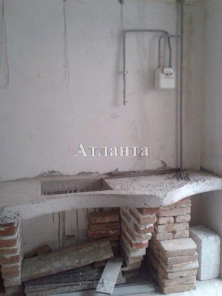 Продается 1-комнатная квартира в новострое на ул. Днепропетр. Дор. — 34 000 у.е. (фото №2)