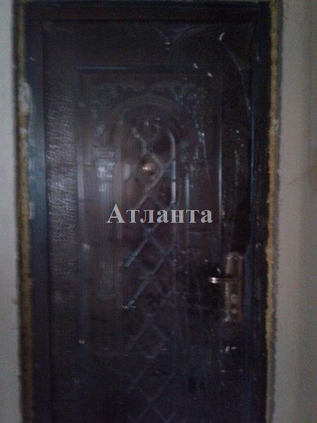 Продается 1-комнатная квартира в новострое на ул. Днепропетр. Дор. — 34 000 у.е. (фото №4)