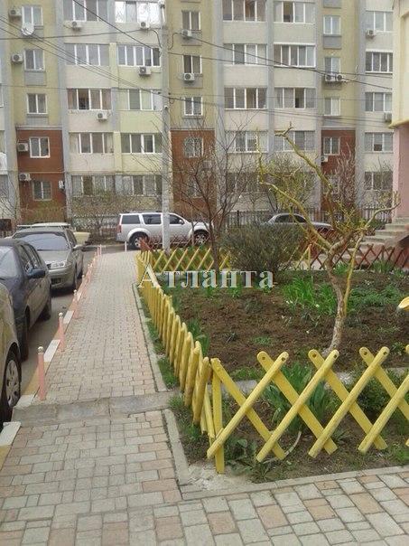 Продается 1-комнатная квартира в новострое на ул. Днепропетр. Дор. — 34 000 у.е. (фото №6)