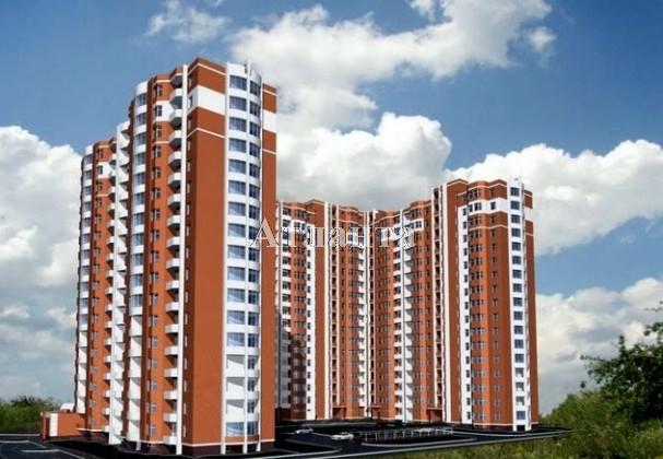 Продается 1-комнатная квартира на ул. Маршала Говорова — 50 000 у.е.