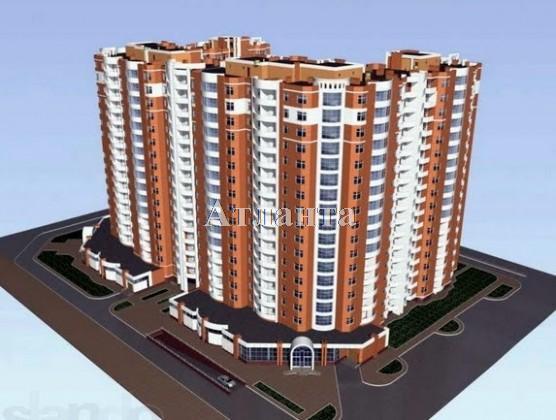 Продается 1-комнатная квартира на ул. Маршала Говорова — 50 000 у.е. (фото №2)