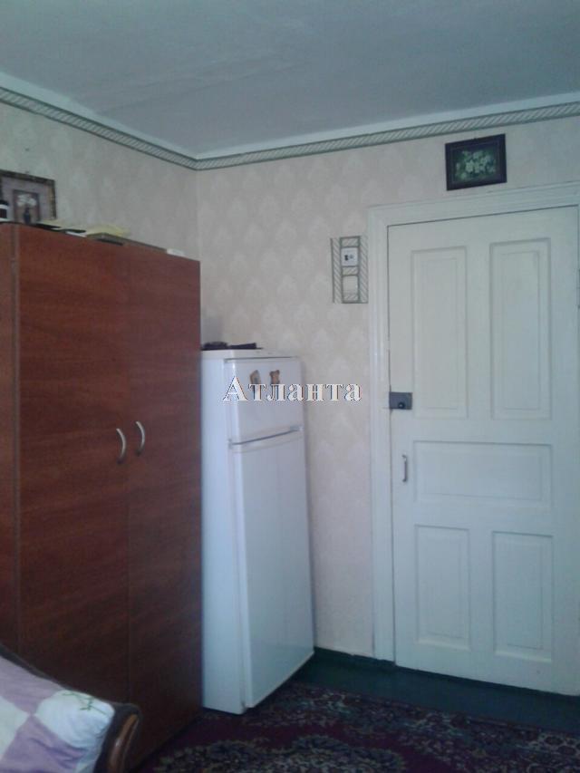 Продается 1-комнатная квартира на ул. Черноморского Казачества — 8 000 у.е. (фото №2)