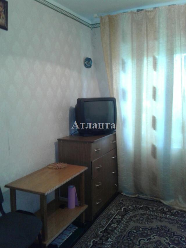 Продается 1-комнатная квартира на ул. Черноморского Казачества — 8 000 у.е. (фото №4)