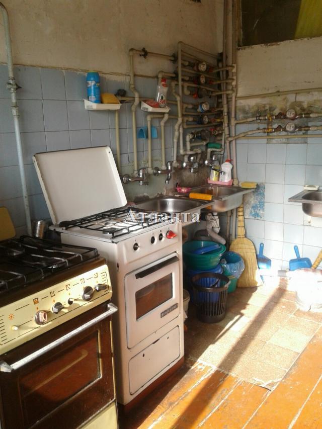 Продается 1-комнатная квартира на ул. Черноморского Казачества — 8 000 у.е. (фото №7)
