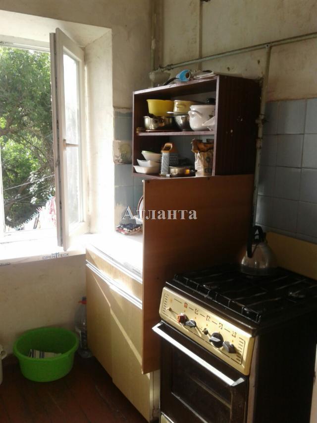 Продается 1-комнатная квартира на ул. Черноморского Казачества — 8 000 у.е. (фото №8)
