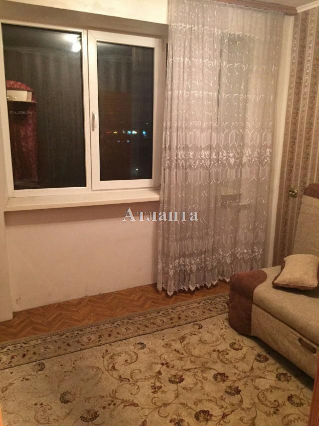 Продается 2-комнатная квартира на ул. Парковая — 20 000 у.е.