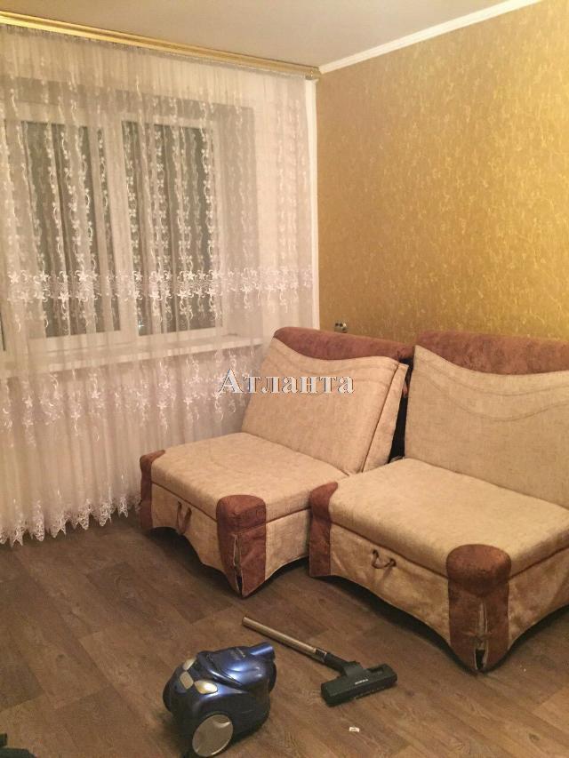 Продается 2-комнатная квартира на ул. Парковая — 20 000 у.е. (фото №2)