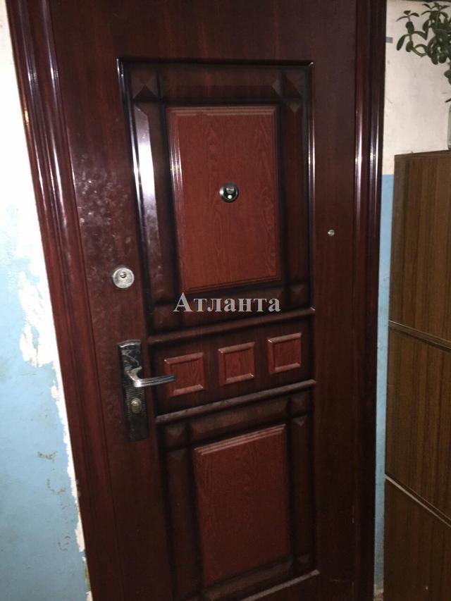 Продается 2-комнатная квартира на ул. Парковая — 20 000 у.е. (фото №10)