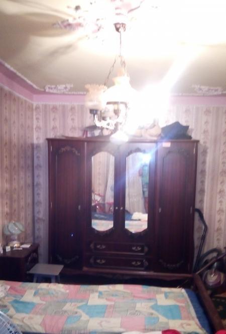 Продается 2-комнатная квартира на ул. Академика Глушко — 40 000 у.е.