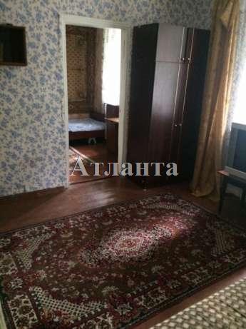 Продается 2-комнатная квартира на ул. Маршрутная — 26 000 у.е.