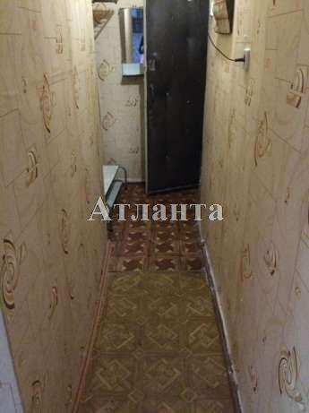 Продается 2-комнатная квартира на ул. Маршрутная — 26 000 у.е. (фото №4)