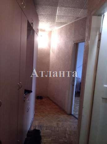 Продается 2-комнатная квартира на ул. Люстдорфская Дорога — 33 000 у.е. (фото №4)