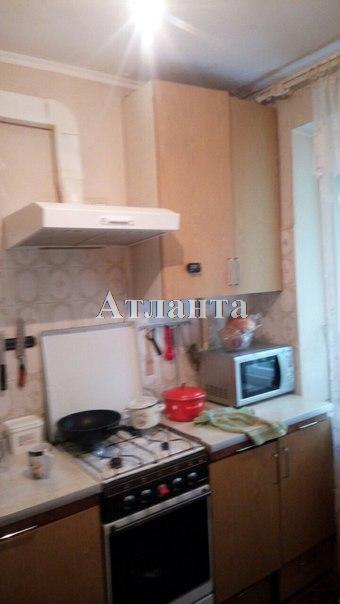 Продается 2-комнатная квартира на ул. Транспортная — 43 000 у.е. (фото №3)