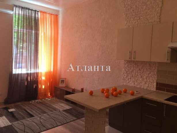 Продается 2-комнатная квартира на ул. Большая Арнаутская — 62 000 у.е. (фото №2)