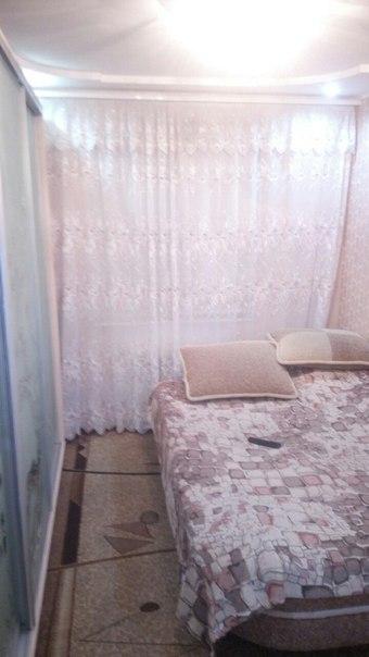 Продается 2-комнатная квартира на ул. Блока — 25 000 у.е.
