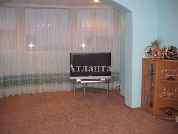 Продается 4-комнатная квартира на ул. Академика Вильямса — 75 000 у.е.