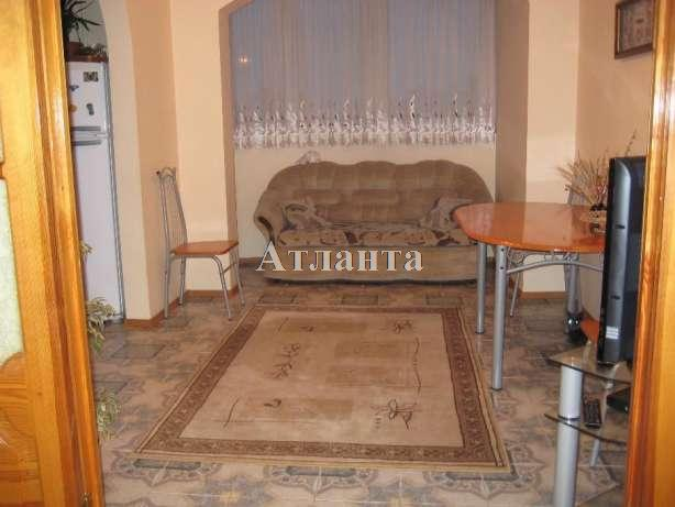 Продается 4-комнатная квартира на ул. Академика Вильямса — 75 000 у.е. (фото №2)