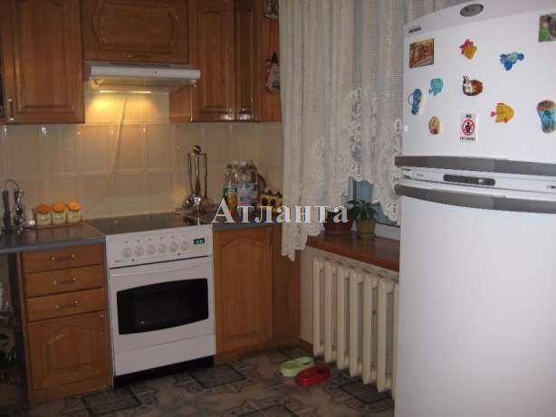 Продается 4-комнатная квартира на ул. Академика Вильямса — 75 000 у.е. (фото №5)
