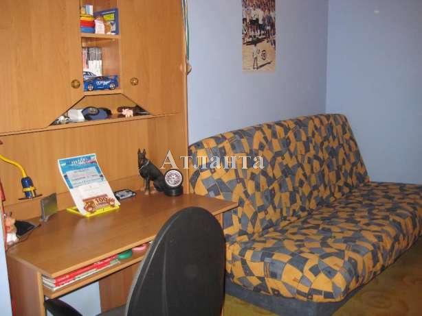 Продается 4-комнатная квартира на ул. Академика Вильямса — 75 000 у.е. (фото №11)