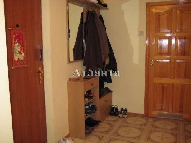 Продается 4-комнатная квартира на ул. Академика Вильямса — 75 000 у.е. (фото №12)