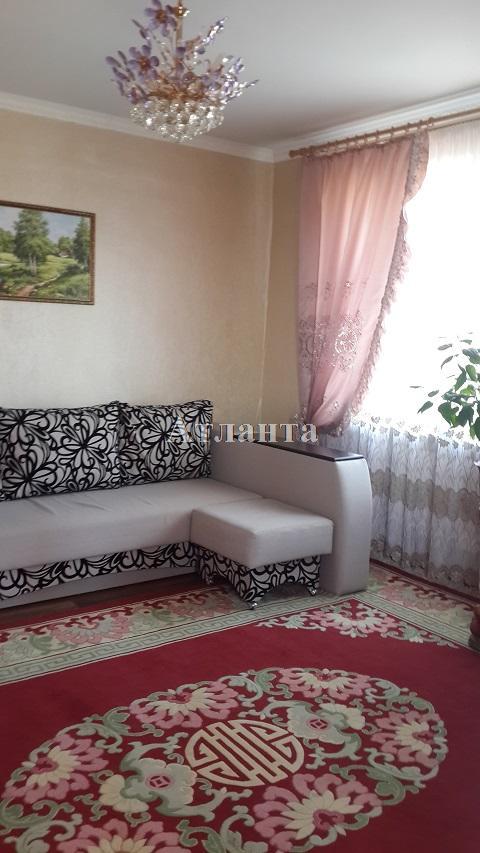 Продается 2-комнатная квартира на ул. Картамышевская — 75 000 у.е.