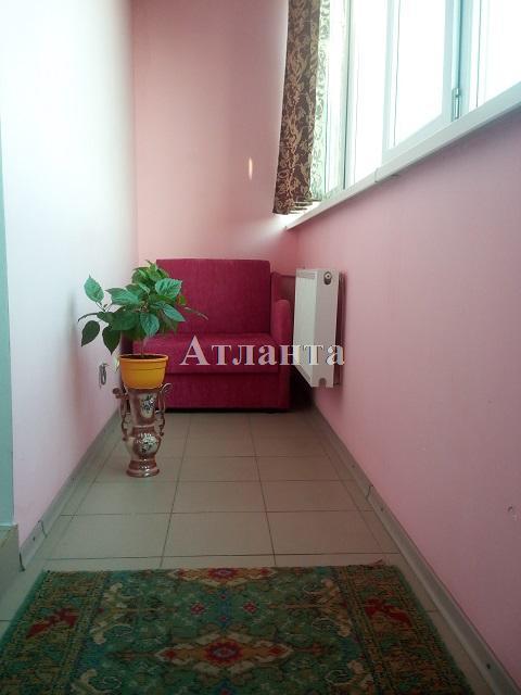 Продается 2-комнатная квартира на ул. Картамышевская — 75 000 у.е. (фото №3)